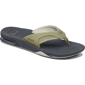 Reef Fanning Sandals Men, deep olive
